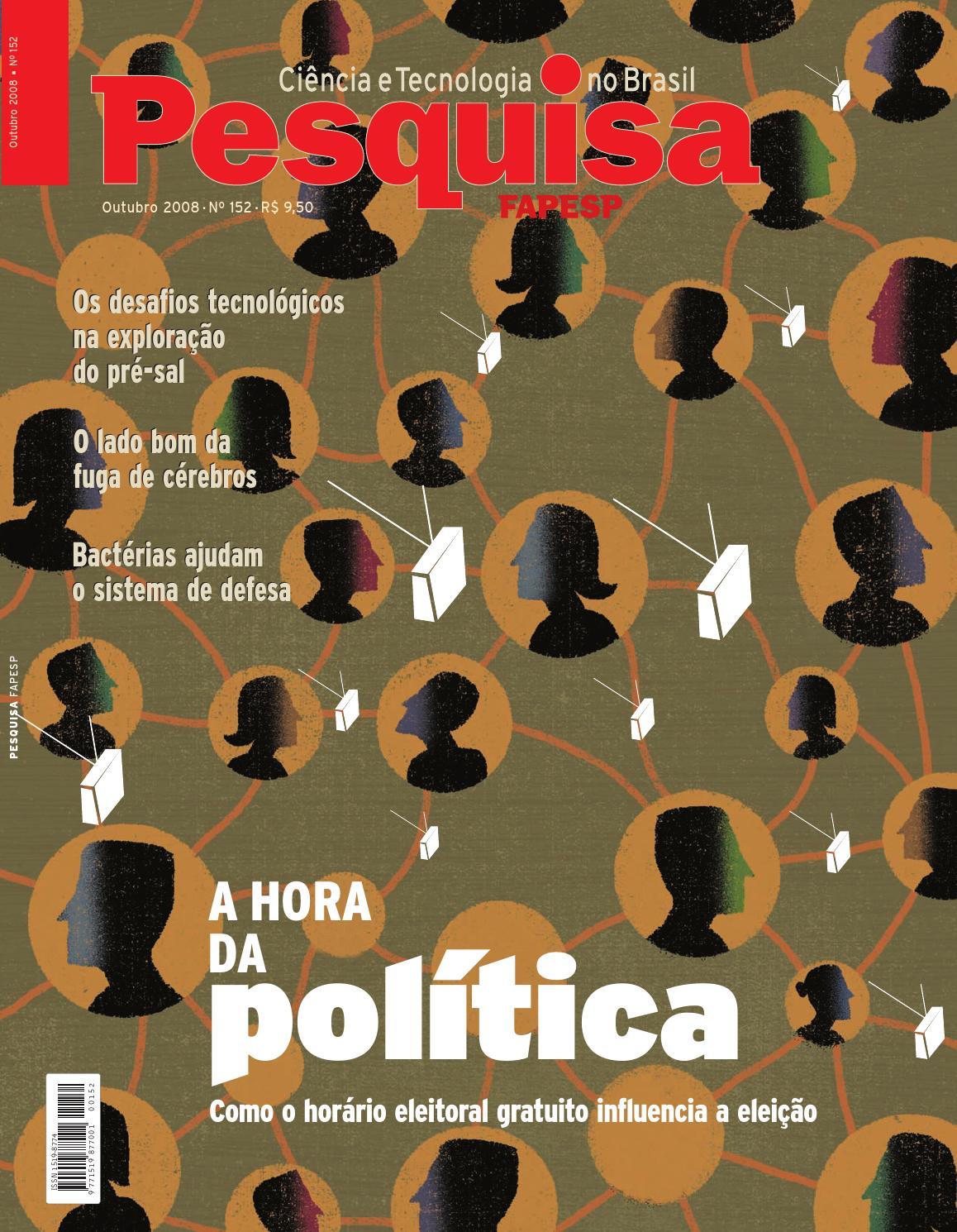 69cf6f766b5 A hora da política by Pesquisa Fapesp - issuu