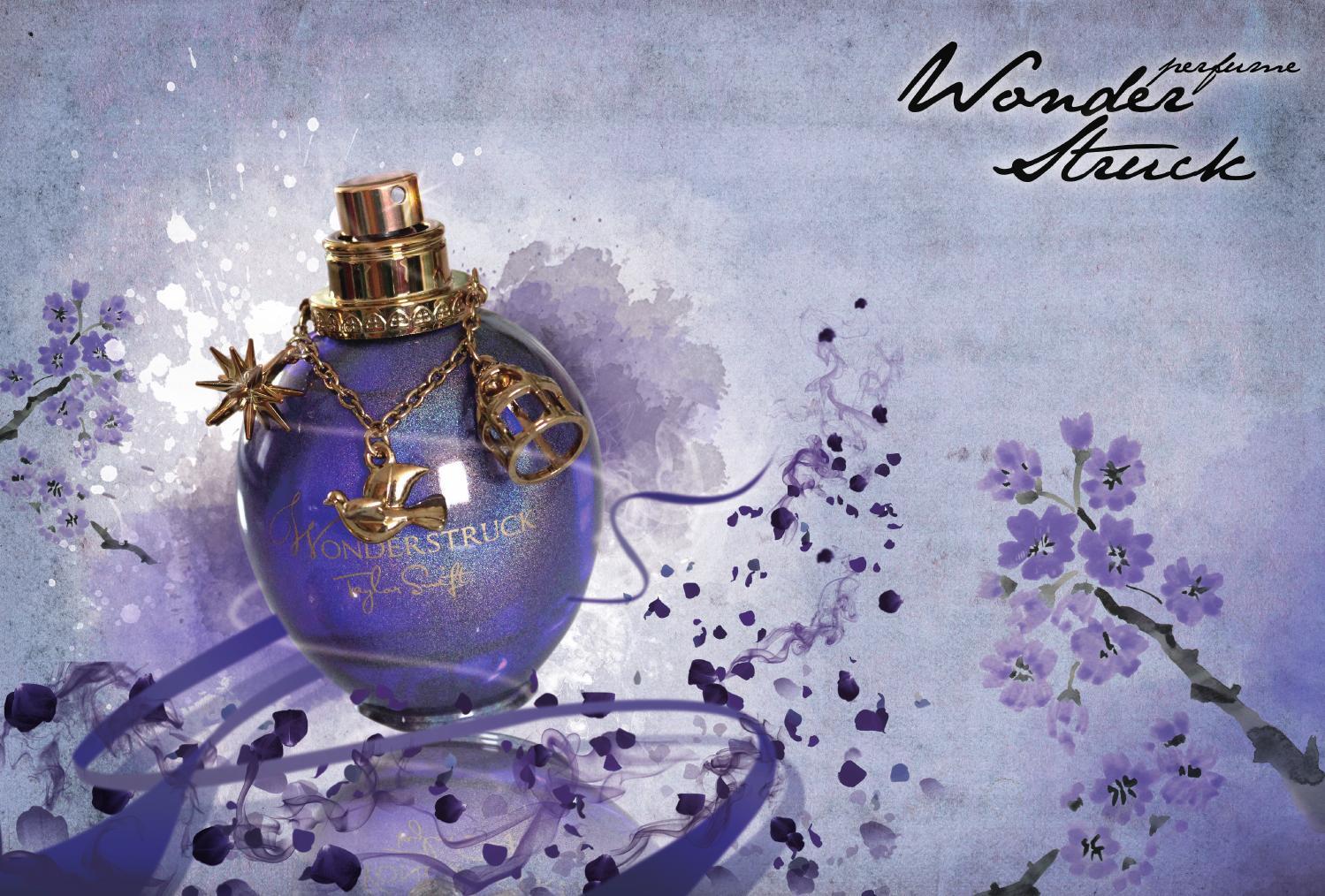 Perfume Poster Design Harry Kim Issuu