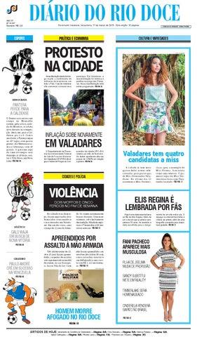 f8896dd38 Diário do Rio Doce - Edição de 17 03 2015 by Diário do Rio Doce - issuu