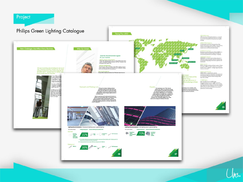 6 philips green lighting catalogue by Untoro Tarraisyah - issuu