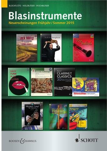 CD Juchem CLASSIC POP BALLADS Tenor-Saxophon /& Klavier 978-3-7957-4962-0