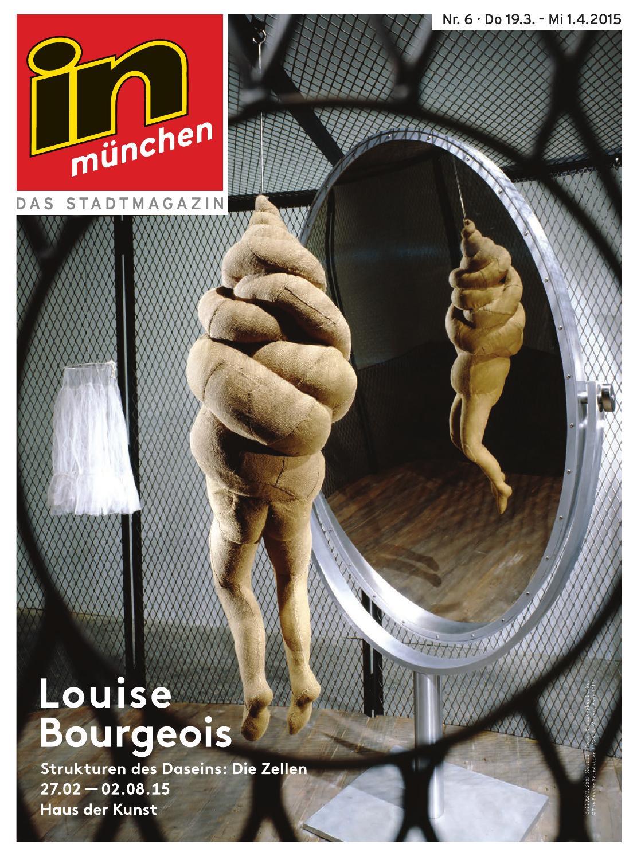 in münchen Ausgabe 06 2015 by InMagazin Verlags GmbH - issuu 7f5570e27e
