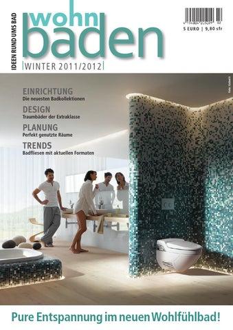 Wohnbaden 2 2011 By Krammer Neue Medien   Issuu