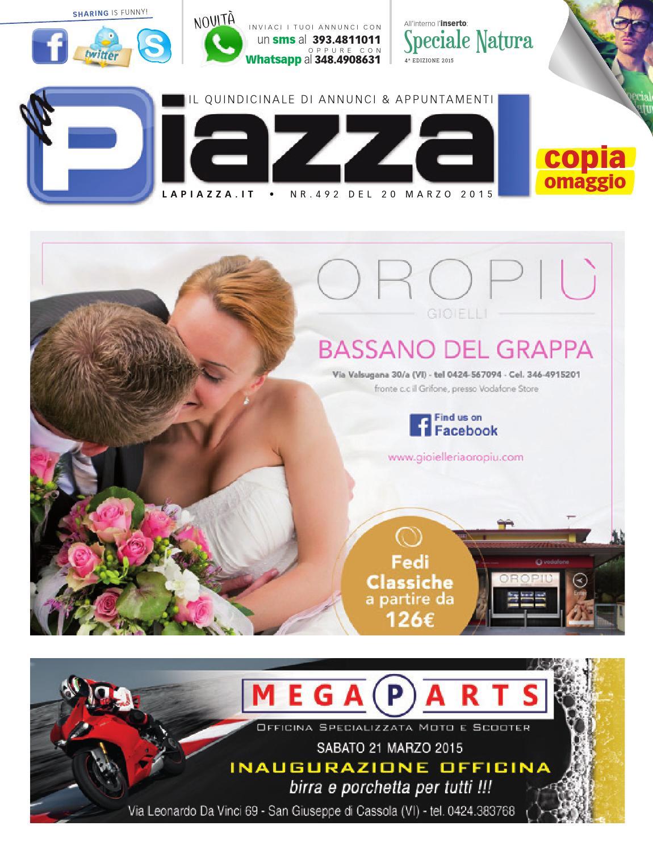 Online492 by la Piazza di Cavazzin Daniele - issuu 38c6b185d059