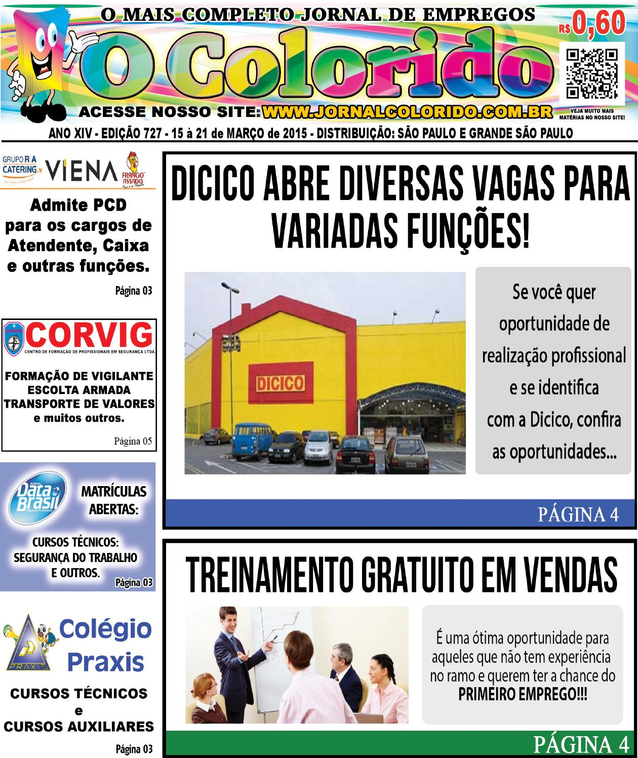 O Colorido Online 727 by O Colorido - issuu 570c7c44d5a
