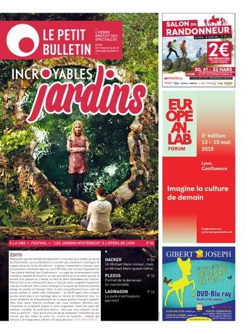 68d241630fde60 Le Petit Bulletin - Lyon - 790 by Le Petit Bulletin - Lyon - issuu