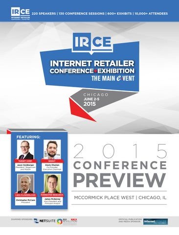 de2a91c76c IRCE Conference Preview by IRCE - issuu