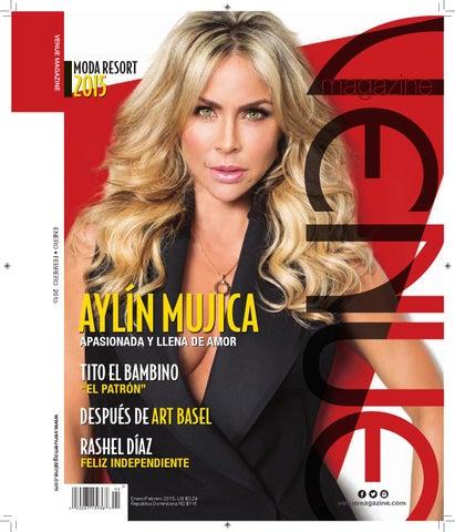 Aylinmujica(venue51)full issue by Venue Magazine - issuu c0c2f024c4d4