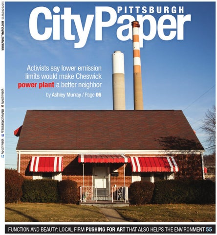 March 18, 2015 by Pittsburgh City Paper - issuu