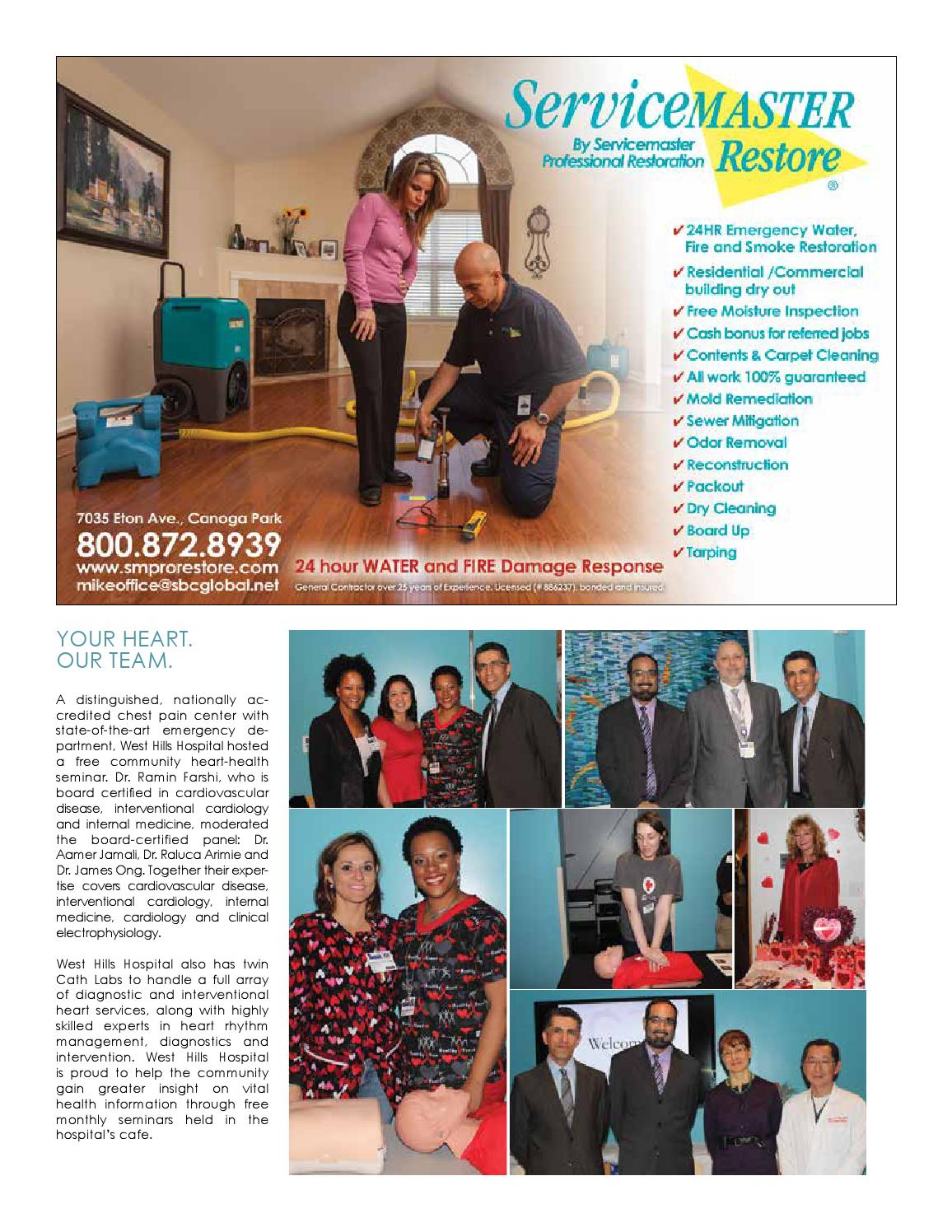 Calabasas Style Magazine: March/April 2015 by Calabasas