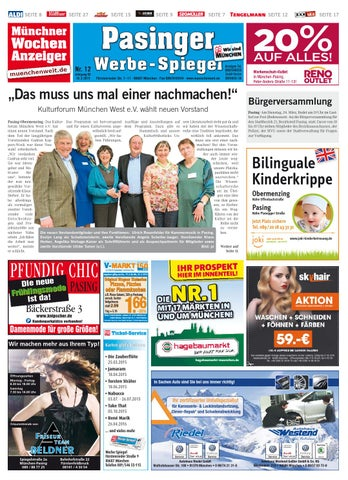 KW 12 2015 by Wochenanzeiger Me n GmbH issuu