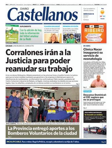 df51fda9c9d60 Diario Castellanos by Diario Castellanos - issuu