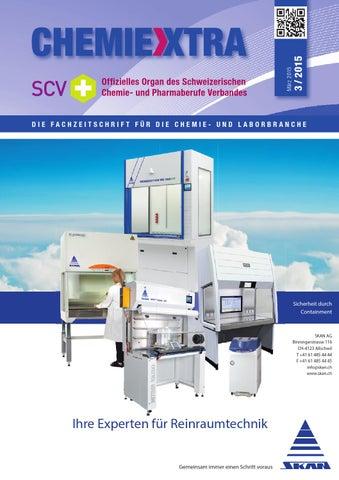 Chemiextra 03 2015 low by SIGWERB GmbH - issuu