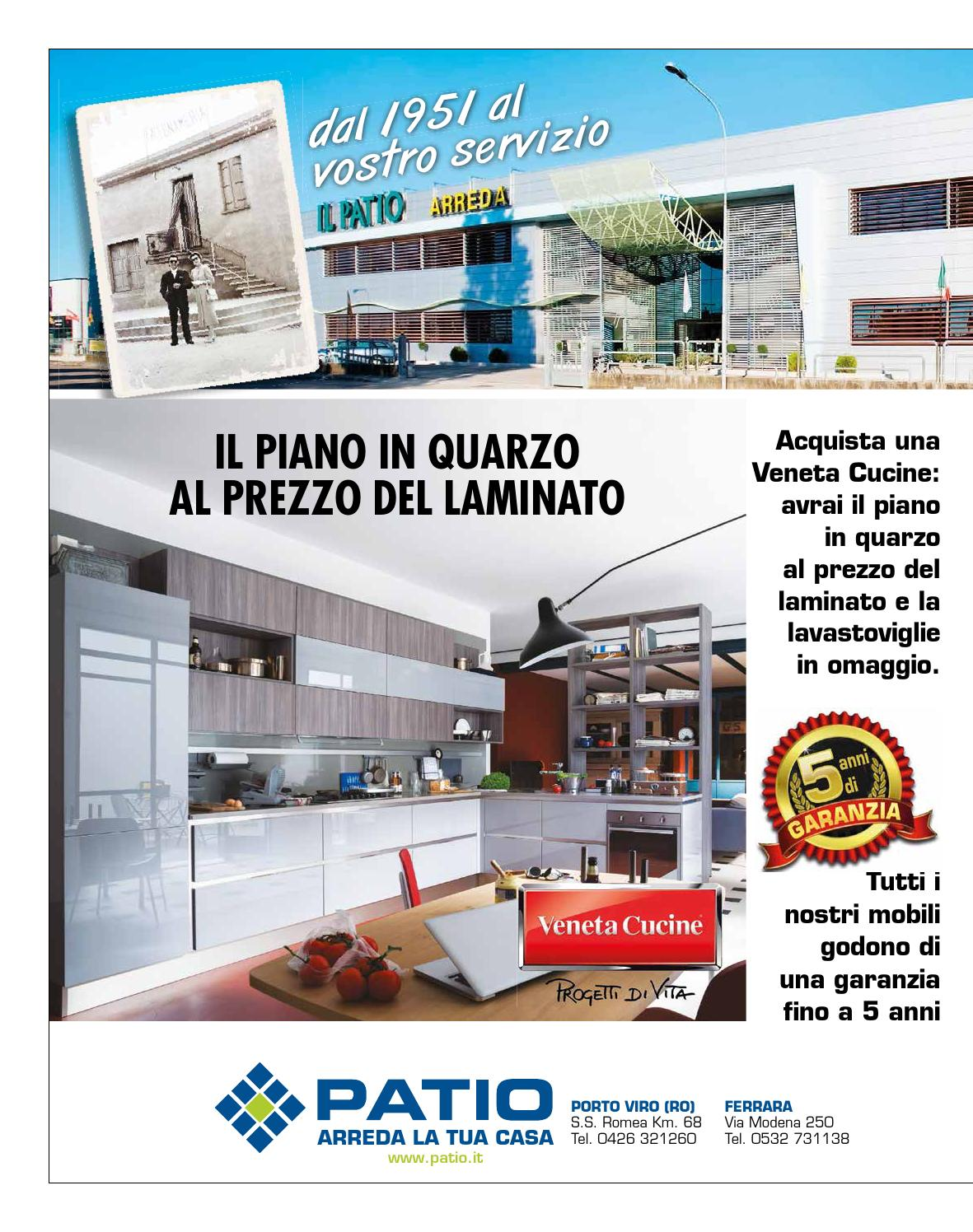 Conselvano marz2015 n33 by lapiazza give emotions - issuu