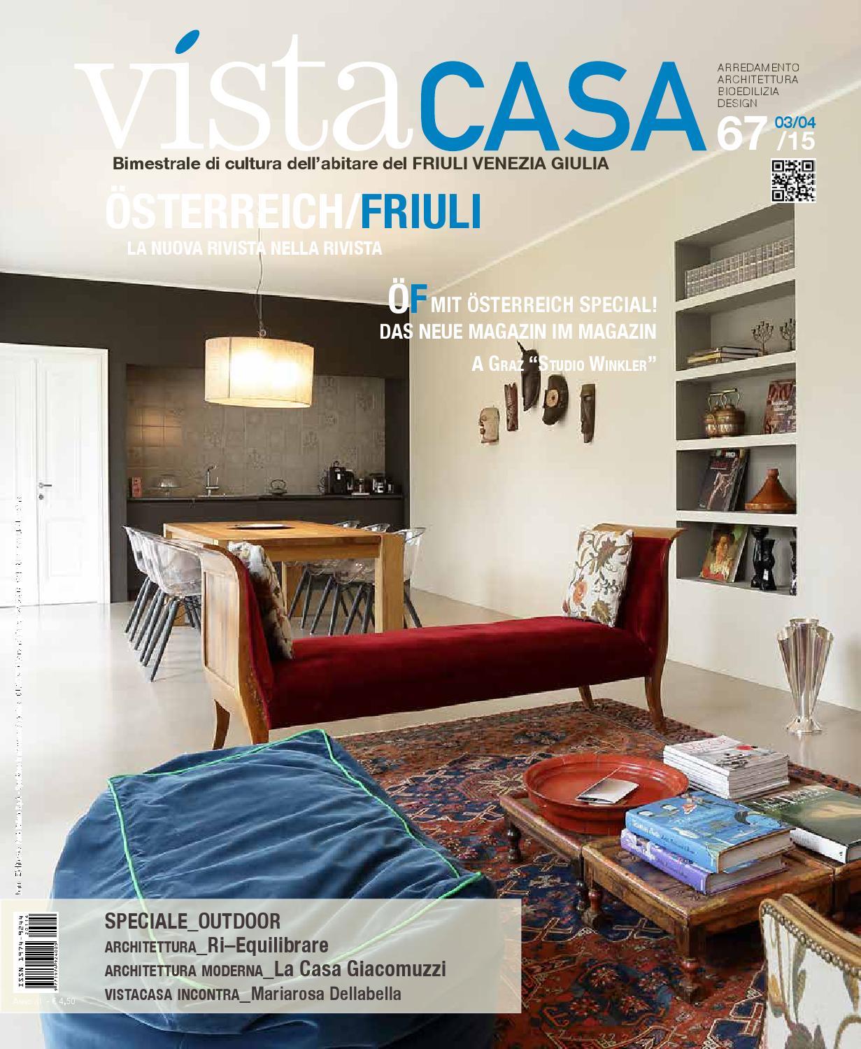 Vistacasa n 67 by vistacasa by bm editore issuu for Lanza arredamenti