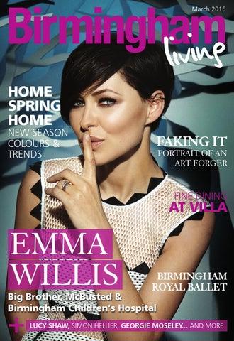 b14c124695ac March 2015 (Issue 30) by Birmingham Living Magazine - issuu
