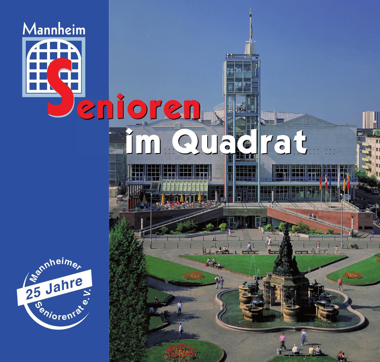 Senioren Im Quadrat 2015 By Der Plan Ohg Issuu