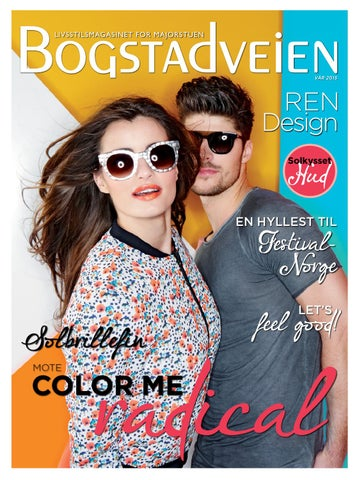 d354066b Bogstadveien Magasinet Vår 2015 by Bogstadveien Magasinet - issuu