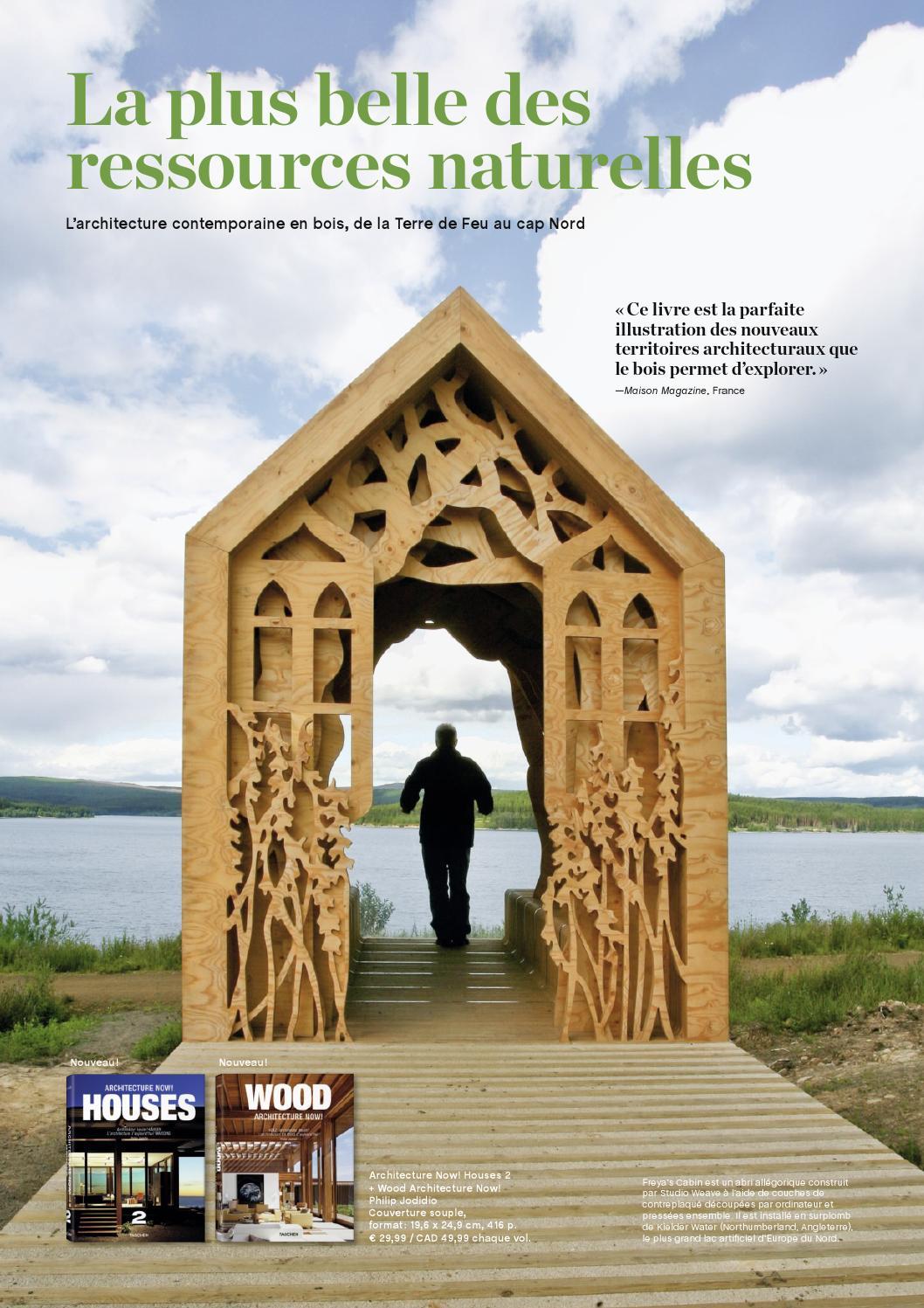 Maison Du Nord Magazine taschen magazine printemps/Été 2011 (Édition française)