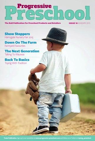 77d5dca13edf Progressive Preschool March 2015 by Max Publishing - issuu