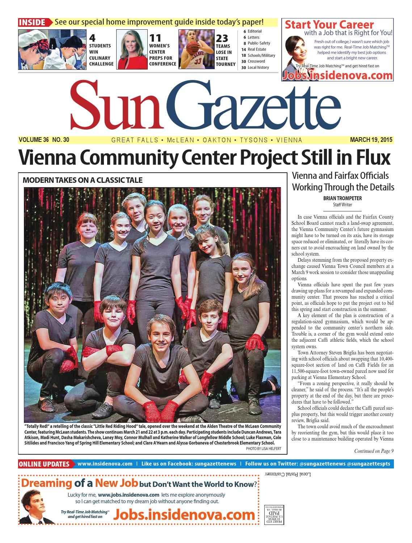 Sun Gazette Fairfax March 19 c0dc7645f6bc