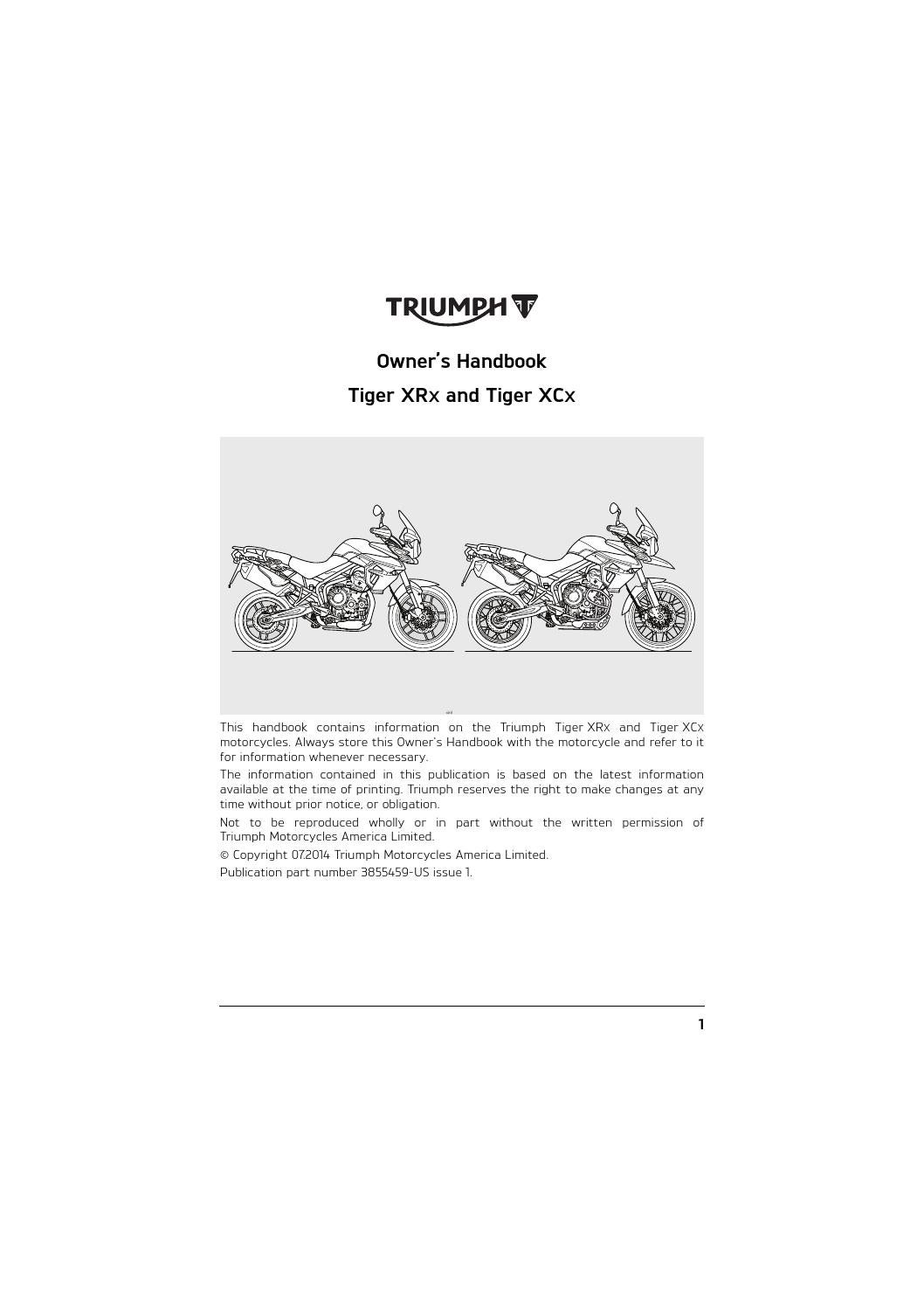 Triumph Explorer Wiring Diagram Triumph Free Engine Image For User