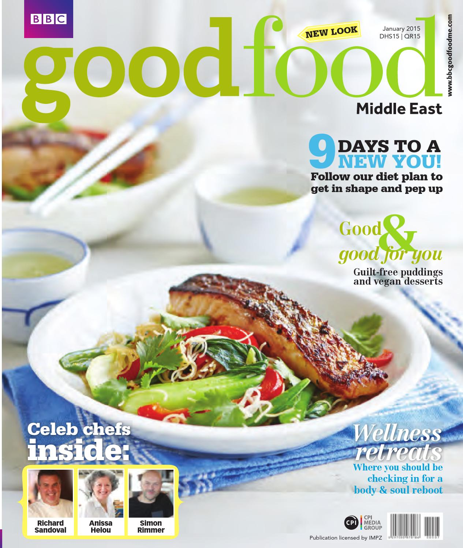 BBC Good Food ME - 2017 September by BBC Good Food ME - issuu