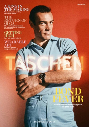 9b60b58c12889 TASCHEN Magazine Winter 2012 13 (English Edition) by TASCHEN - issuu