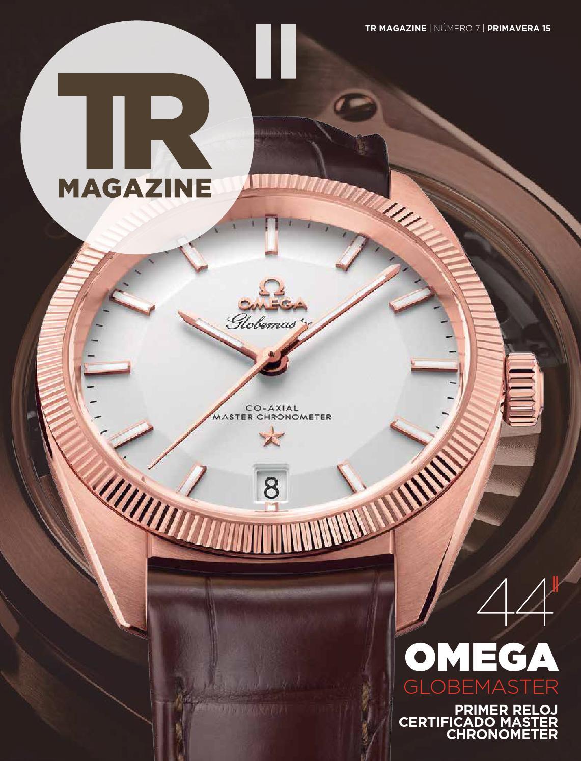 9545cada47 Tr magazine numero 7 by Ed-Tourbillon.Spain - issuu