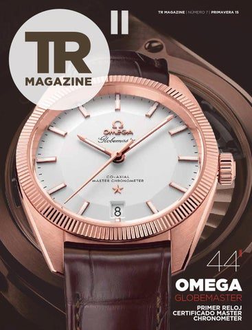 73f37f8ecc74 Tr magazine numero 5 by Ed-Tourbillon.Spain - issuu