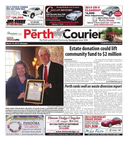 Perth031915 by Metroland East - The Perth Courier - issuu 1497404b7b939