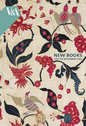 NEW BOOKS July