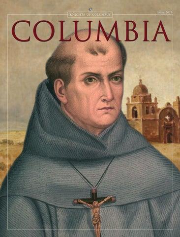 Columbia April 2015 by Columbia Magazine - issuu