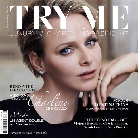TRY ME Luxury   Charity Magazine  17 by trymemagazine - issuu 1606a9d3f34d