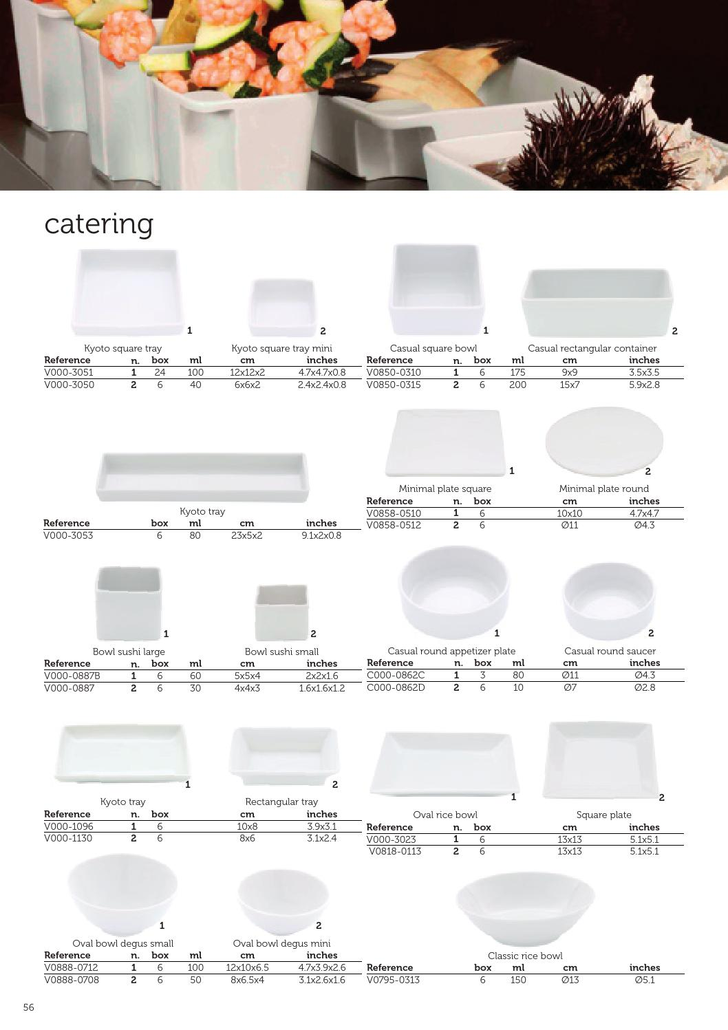Pordamsa Catalogue 2014 By Soul Kitchen Lab Issuu