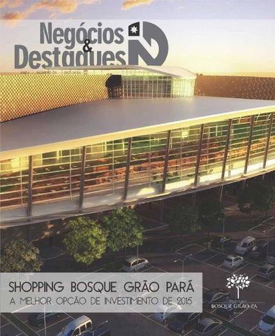 Revista Negócios   Destaques 3ª Edição. by Grupo NED - issuu 541d88778f