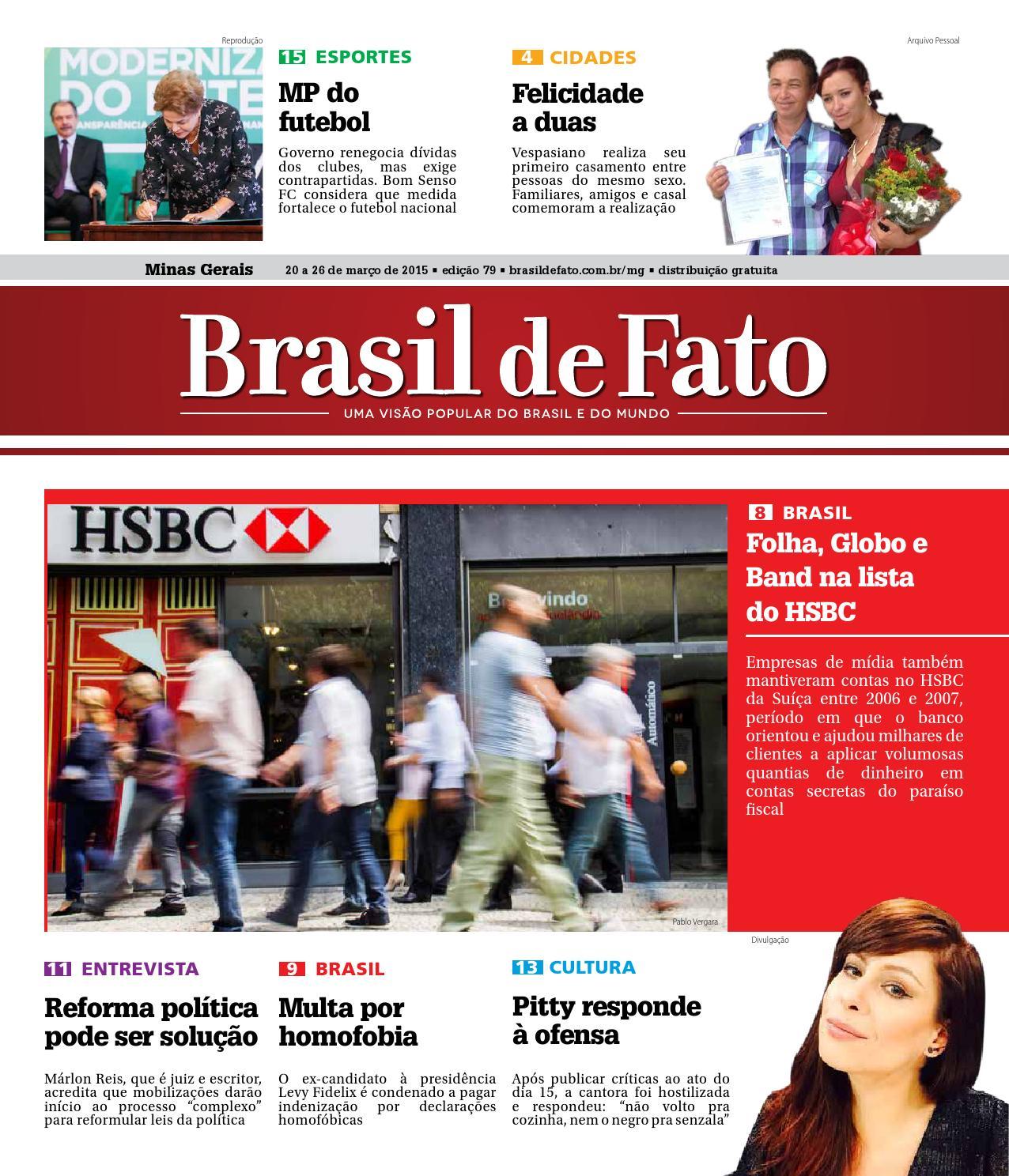 778003d016 Edição 79 do Brasil de Fato MG by Brasil de Fato MG - issuu