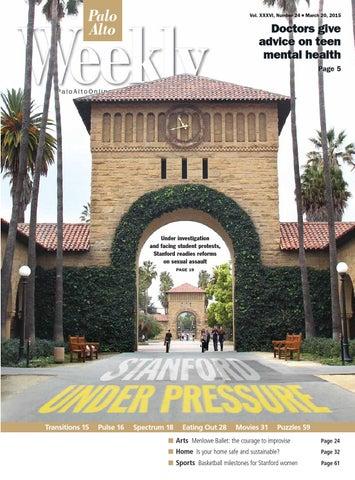 787a572f8c Palo Alto Weekly March 20, 2015 by Palo Alto Weekly - issuu