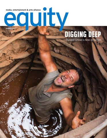 Equity magazine summer 2014 by media entertainment arts alliance media entertainment arts alliance summer 2014 thecheapjerseys Choice Image