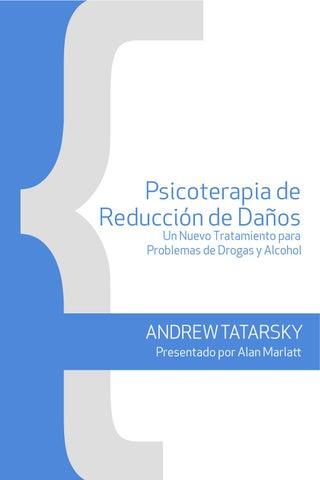 Psicoterapia de Reducción de Daños - Center for Optimal Living