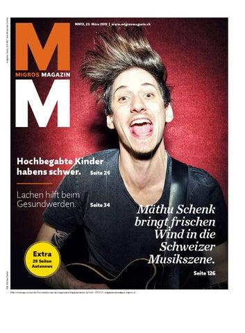 Migros magazin 09 2015 d zh by Migros-Genossenschafts-Bund - issuu