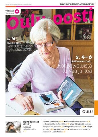 Vuolle Oulu