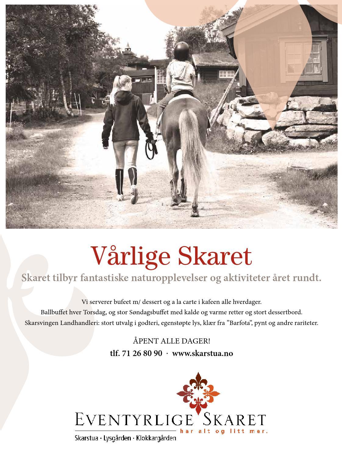 0cf4fe398 Bymagasinet Molde Vår 2015 by BYMAGASINET - issuu