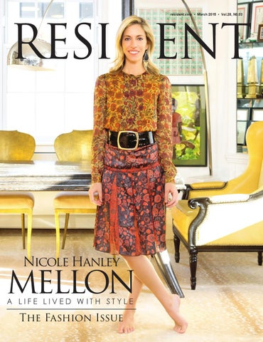 ee2d55b1e8b Resident Magazine March 2015 by Resident Magazine - issuu