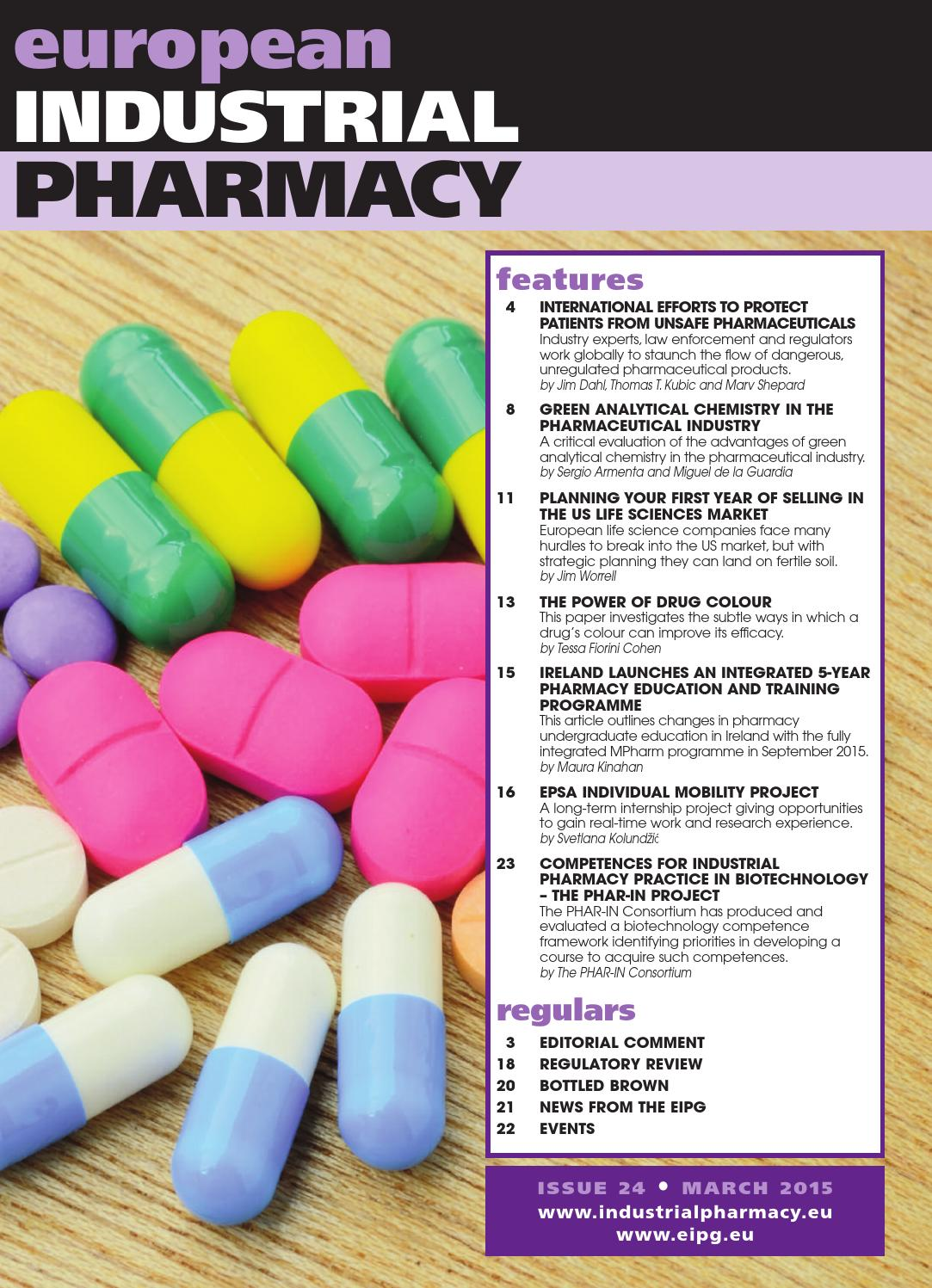 community pharmacists and continuing professional development a research paper Psa offers continuing professional development the pharmaceutical society of australia is the peak national professional pharmacy organisation.