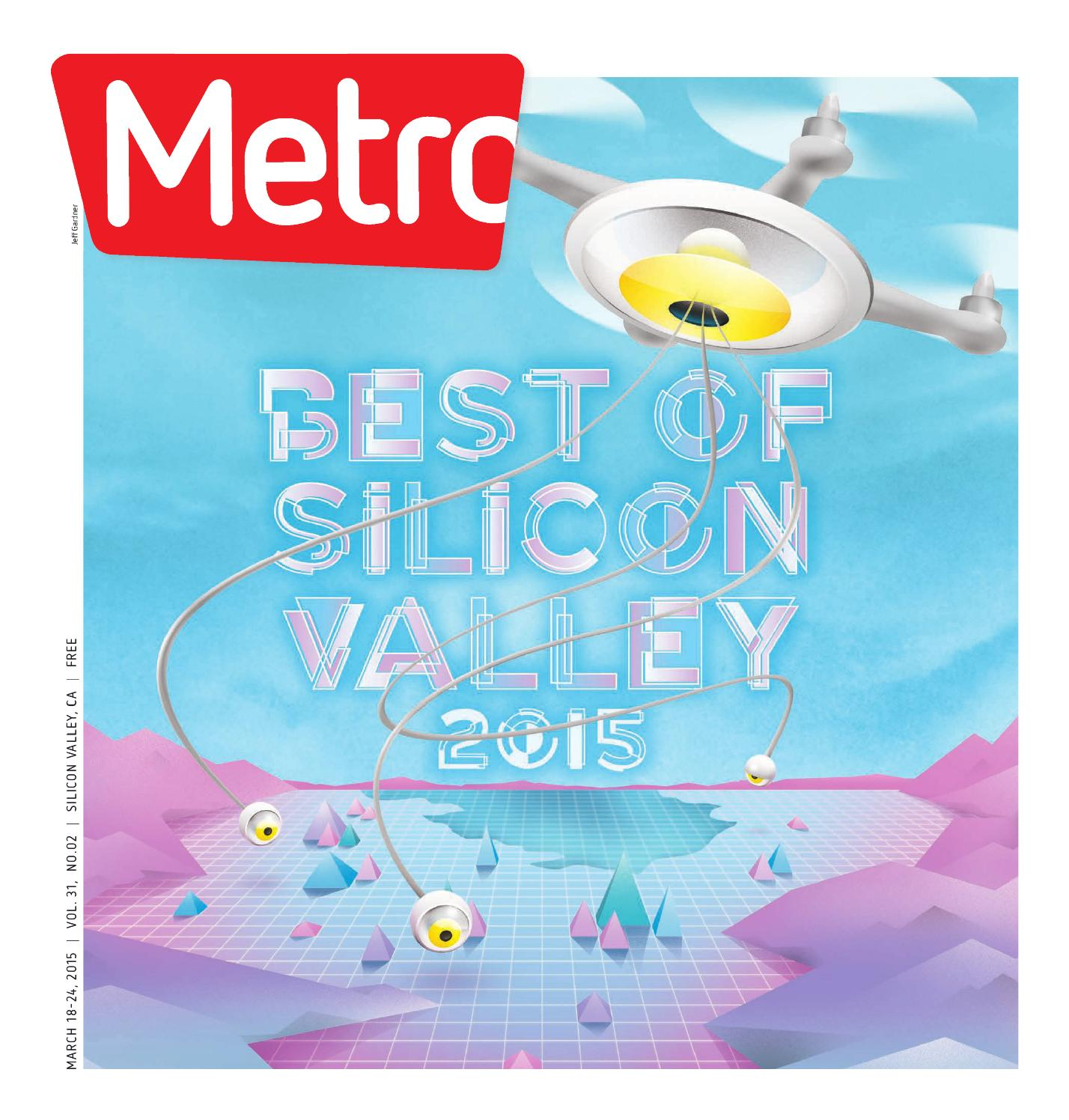 f11ffc295af0 Metro Silicon Valley by Metro Publishing - issuu