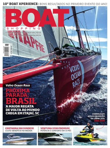 dfb9c310f3 Revista Boat Shopping  56 by Boat Shopping - issuu
