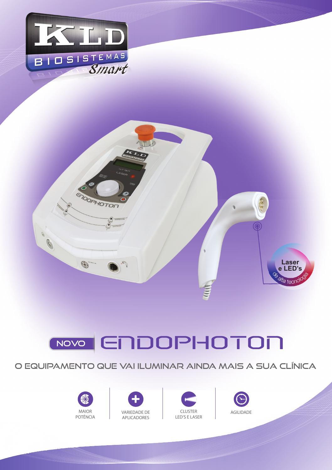 Resultado de imagem para endophoton
