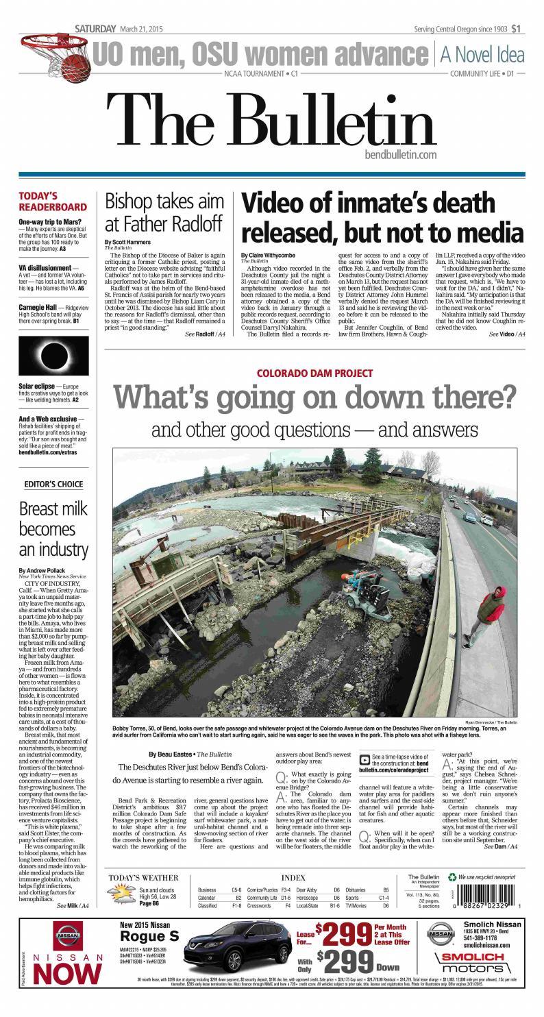 Bulletin Daily Paper 03-21-15 by Western Communications, Inc. - issuu da02d0245a1