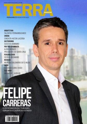 e69b1e560 Terra magazine edição 33 by Revista Terra Magazine - issuu